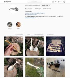 Visuel Instagram